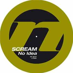 Scream - No Idea Album