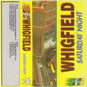 Whigfield - Saturday Night Album